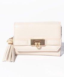 rienda(BAG)/【rienda】 BASIC 5 BELT CADE CASE/501520666
