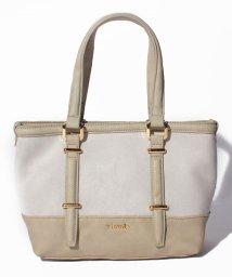rienda(BAG)/【rienda】 FAKE SUEDE TOTE S/501520669
