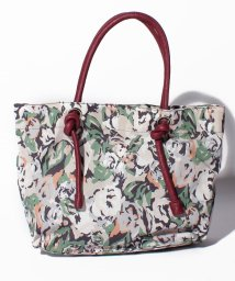 SLY(BAG)/【SLY】 CAMO ROSE PRINT TOTE/501520673