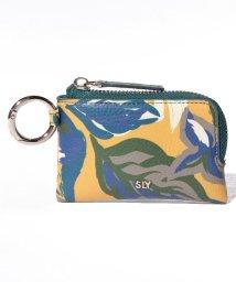 SLY(BAG)/【SLY】 DARK GLASSES KEY CASE/501520680