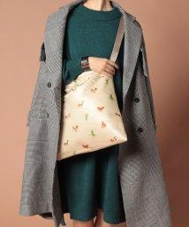 russet/Joint Bag (WOODLANDER)/501524970