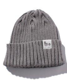nano・universe/RACAL:別注Standard Knit CAP/501531212