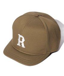 nano・universe/RACAL:Umpire CAP/501535422