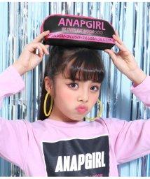 ANAP GiRL/2パターンペンポーチ/501542715