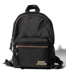 MARC JACOBS/【MARC JACOBS】Trek Pack  Mdium Backpack/501525363