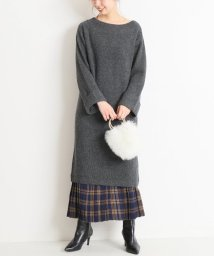 Spick & Span/アゼワンピース◆/501544604