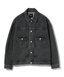 BEAMS OUTLET/BEAMS / LOOSE G-jacket/501486417