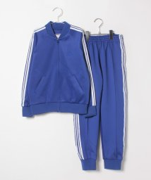 OCEAN&GROUND/Jr.LINE JERSEY TRACK SUITS/501502301
