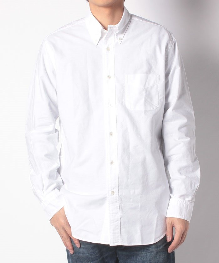 Brooks Brothers ESF POLO BUTTON DOWN COL
