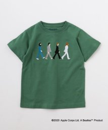 SHIPS KIDS/SHIPS KIDS:【THE BEATLES(ザ・ビートルズ)】TEE(100~130cm)/501545413