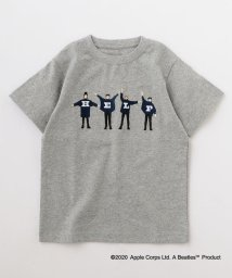 SHIPS KIDS/SHIPS KIDS:【THE BEATLES(ザ・ビートルズ)】TEE(145~160cm)/501545414