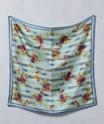 UNITED ARROWS/<manipuri(マニプリ)>スカーフ M 19SS/501546174