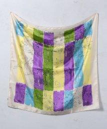 UNITED ARROWS/<manipuri(マニプリ)>スカーフ L 19SS/501546175