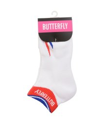 butterfly/バタフライ/ウィンロゴ ソックス/500972794