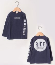 JEANS‐b2nd/RIDE ロングTシャツ/501534888