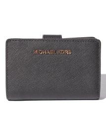 Michael Kors/MICHAEL KORS OUTLET 二つ折り財布/501539502