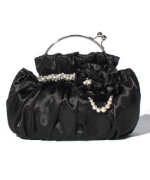 axes femme/お花コサージュパーティーBAG/501541988