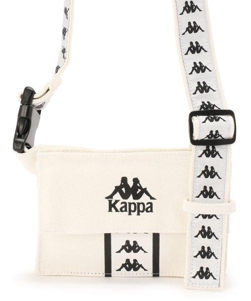 LHP(エルエイチピー)/KAPPA/カッパ/2WAYショルダーバック/1032191017-60