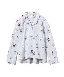 gelato pique/アニマルアイマスクシャツ/501547586