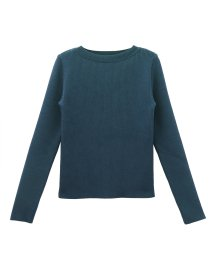MIELIINVARIANT/【made in Japan】Rib Knit Tops/501468620