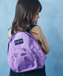 green label relaxing (Kids)/〔別注〕JANSPORT(ジャンスポーツ)HALF PINT 10.2L/501512817