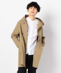 GLOSTER/【DANTON/ダントン】DOUBLE CLOTH FOOD COAT JD-8917PDF/501541114