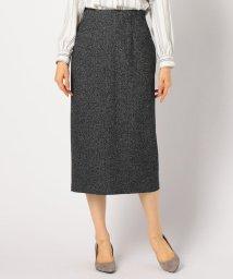 NOLLEY'S sophi/クォーターゲージスカート/501541126
