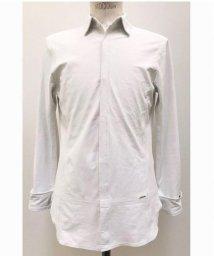 RoyalFlash/FranCisT_MOR.K.S./フランシストモークス/Lamb Leather ShirtJacket /ML2595/ラムレザー シャツジャケット/501548151