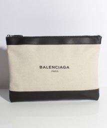 BALENCIAGA/クラッチバッグ 420407AQ37N 1080/501548467