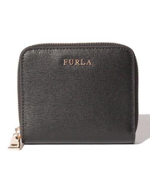 FURLA(フルラ)/バビロン スモールジップアラウンド ウォレット 907856/907856