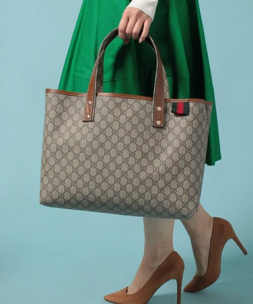 GUCCI(グッチ)/グッチ(GUCCI)手提げ 211134?KGD3G/211134KGD3G