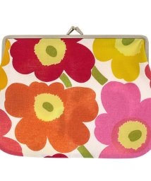 Marimekko/ポーチ 037773 Mini unikko purses/501548691