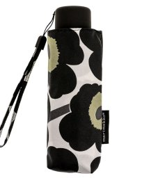Marimekko/折りたたみ傘 038653 Mini manual umbrellas/501548692