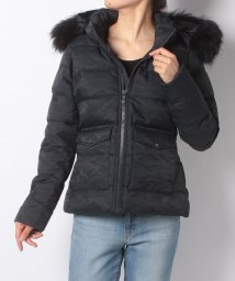 PYRENEX/【PYRENEX】ダウンジャケット AUTHENTIC JACKET FUR JACQUARD/501548737
