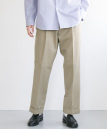 URBAN RESEARCH/T/C Wide Pants/501549271