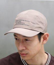 THE SHOP TK/【抗菌防臭】ナイロンジェットキャップ/501549579