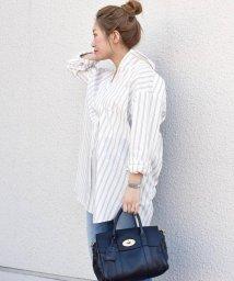 Khaju/《予約》Khaju:チュニックシャツ/501549990
