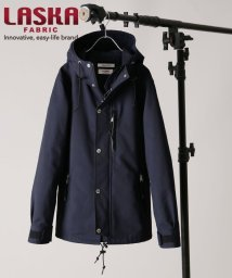 JOURNAL STANDARD/《予約》【LASKA】ピケマウンテンパーカー/501550258