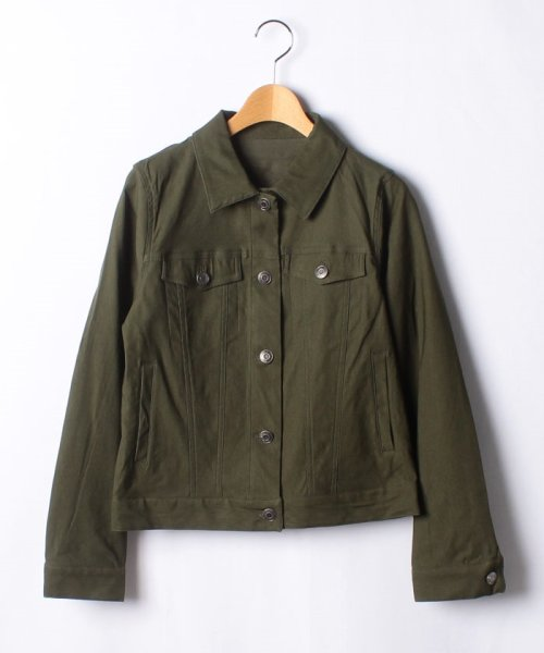 URBAN RESEARCH OUTLET(アーバンリサーチ アウトレット)/【WAREHOUSE】RNストレッチジャケット/WH7417M005
