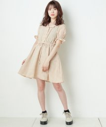 NICE CLAUP OUTLET/【one after another】ワンピース/501502875