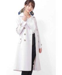 PROPORTION BODY DRESSING/◆テロンチコート/501548263