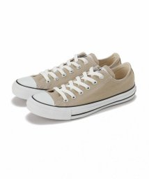 SLOBE IENA/《予約》CONVERSE CANVAS ALL STAR COLORS OXスニーカー◆/501551450
