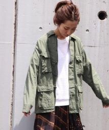 FRAMEWORK/≪予約≫ROTHCO BDU SHIRTS HARD WASHジャケット◆/501551584