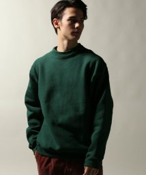JOURNAL STANDARD relume Men's/CAMBER / キャンバー  THERMAL-LINED CREW NECK/501552294