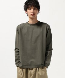 J.S Homestead/CUT DOWN L/S-T/501552356