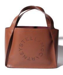 Stella McCartney/【Stella McCartney】ステラロゴトートバッグ/501374156