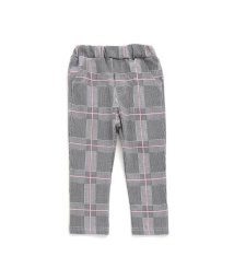 apres les cours/総柄 | 7days Style pants(砂・花粉ガード)_10分丈/501475923