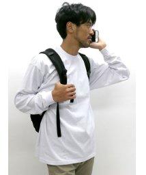 MARUKAWA/【PRO CLUB】プロクラブ 大きいサイズ 長袖 Tシャツ 無地 ヘビーウエイト 厚地/501492531
