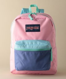 green label relaxing (Kids)/JANSPORT(ジャンスポーツ)EXPOSED 25L/501531042
