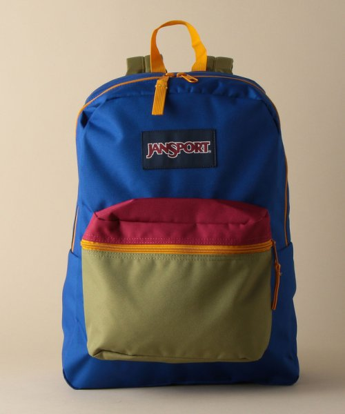 green label relaxing (Kids)(グリーンレーベルリラクシング(キッズ))/JANSPORT(ジャンスポーツ)EXPOSED 25L/38824990002